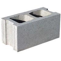 Шлакоблок перестеночный (стеновой бетонный блок) 39*19*12, купить, заказать, Херсон, низкая цена, недорого, магазин, интернет-магазин