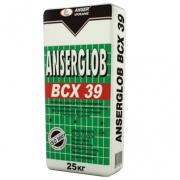 Клей для пенопласта 39 Анцерглоб  25кг Украина, купить, заказать, Херсон, низкая цена, недорого, магазин, интернет-магазин