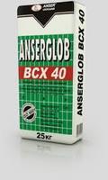 Клей для пенопласта 40 Анцерглоб  25кг Украина, купить, заказать, Херсон, низкая цена, недорого, магазин, интернет-магазин