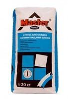 Смесь Мастер Премикс В250 (морозостойкая) 25кг, купить, заказать, Херсон, низкая цена, недорого, магазин, интернет-магазин