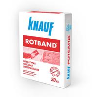 Шпатлевка Ротбанд Кнауф (30кг), купить, заказать, Херсон, низкая цена, недорого, магазин, интернет-магазин