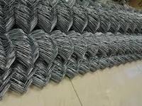 Сетка рабица оцинковка (35х35)    1,5*10м, купить, заказать, Херсон, низкая цена, недорого, магазин, интернет-магазин